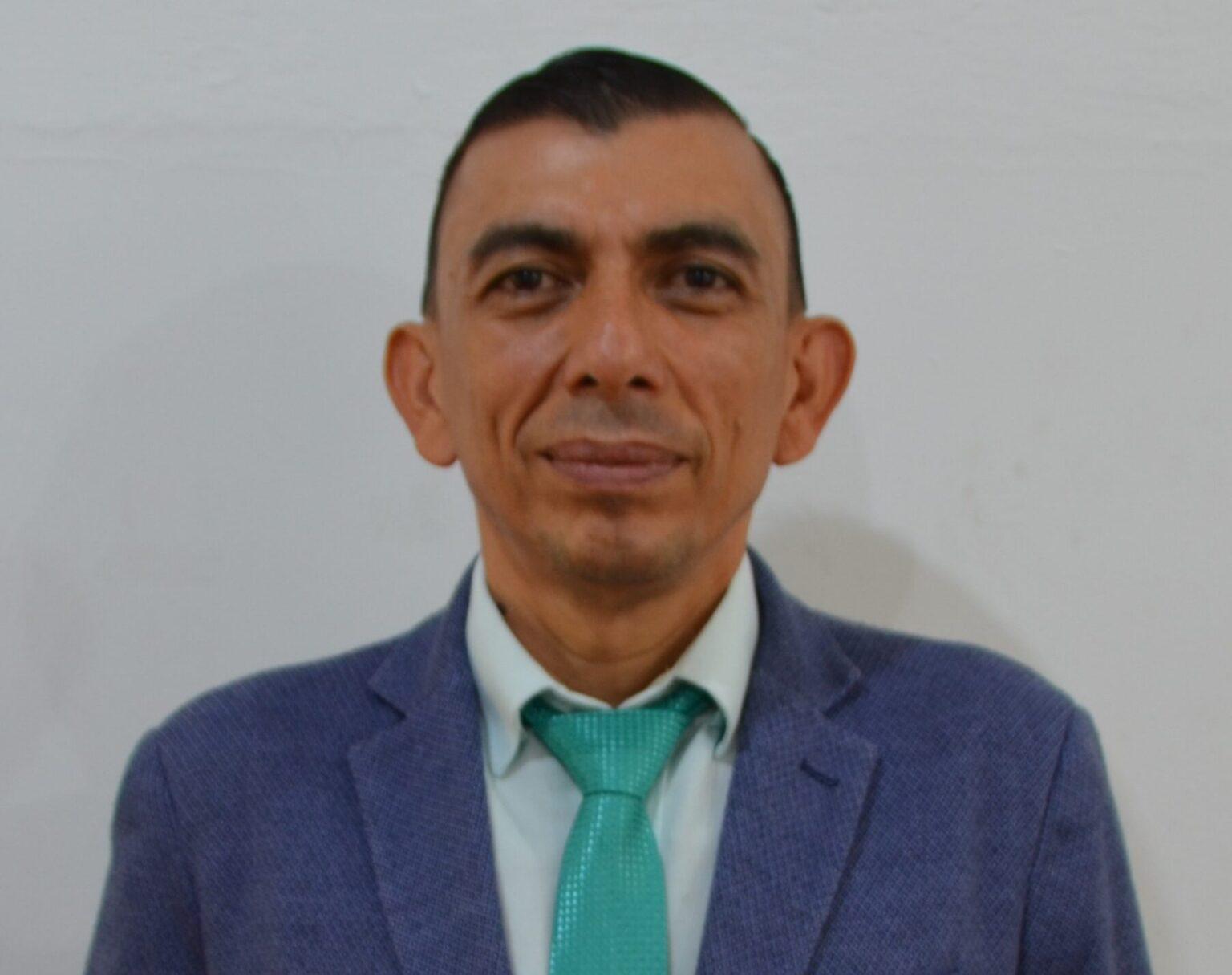 CARLOS SALCEDO - COORDINADOR DE CONVIVENCIA