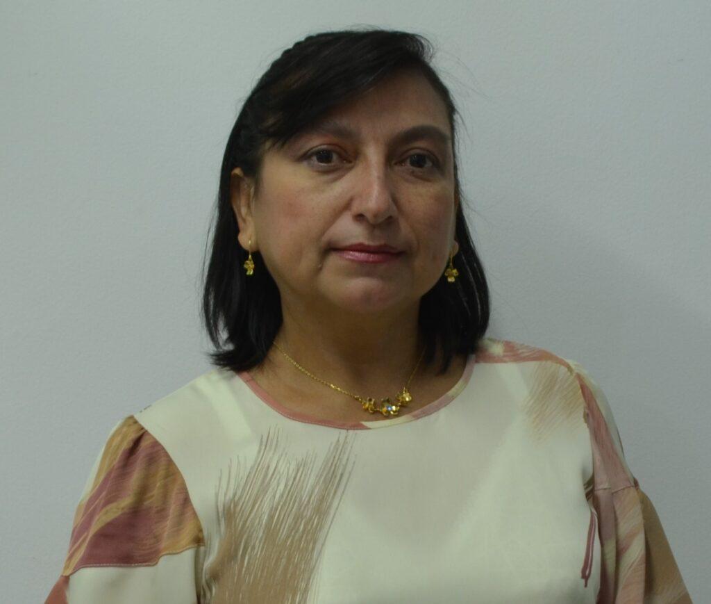 HERNEY SALCEDO - RECTORA